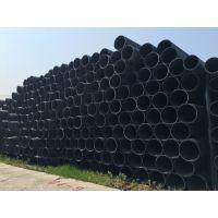 靖州HDPE中空壁缠绕管公司易达塑业专业生产销售各类地下给水排污等管道