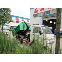 晋中东风密封垃圾车价格