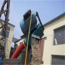 简易I安装气力吸粮机 罗茨风大吨量输送机 质量保证售后无忧
