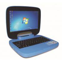 热销三星高清超低功耗10.1寸1G 160G CPU N2805 双核笔记本电脑/上网本