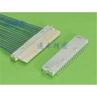 供应 I-PEX 20268-020E-02H 正品连接器 现货