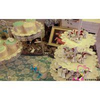 莎拉拉传媒推荐——《唯美温馨》浪漫婚礼策划方案