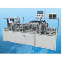 东莞启天科技QT-4500-P8ZSJ全自动制绒清洗上料机(排片型)