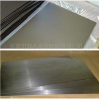 供应TA3纯钛棒 纯钛丝 纯钛板 TA4ELI高精密纯钛