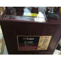Trojan J185G-AC邱健蓄电池价格