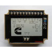 康明斯Cummins 3044196速度控制器,3044196调速控制器