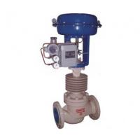 上海力典LDZJHP系列 导热油气动薄膜单座调节阀