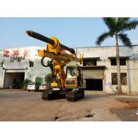广东小型旋挖机 旋挖机设备 桩工机械