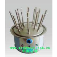 M401515玻璃仪器气流烘干器/不锈钢试管烘干器 型号:M401515