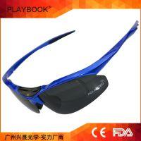 厂家直销 骑行眼镜 户外运动偏光眼镜 山地车自行车眼镜 现货