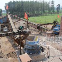 水利工程用制沙机 人工制砂机设备价格?机制砂生产线工艺?