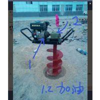 曲阜专业生产挖坑机 林业机械植树挖坑机 挖坑机价格 y8