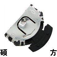 3方向拨轮开关,多功能轻触开关M.DS1508B