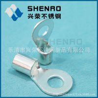 OT端子 圆型裸端子 TO接线鼻子 OT冷压端子OT2.5-5