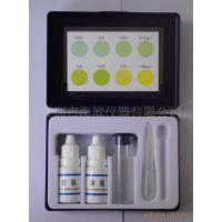 国产高精度余氯测试盒,余氯测试剂, 余氯测试盒,氯离子测试剂