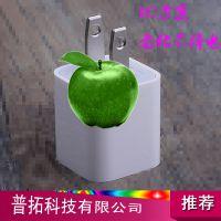 苹果三代 手机充电器 绿点充电器 5V1A迷你小方块旅充6