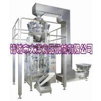 大型糖姜片包装机,大洋新品多功能包装机