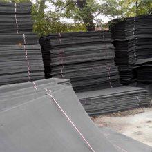 供应黑色聚乙烯泡沫板1公分厚填缝用泡沫板