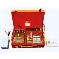 瓦斯抽放管道气体参数测定仪 (有证件) 型号:ZX3M-WGCB(原来的WGC)库号:M231508