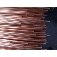 广州紫铜管C1100无氧紫铜管材批发