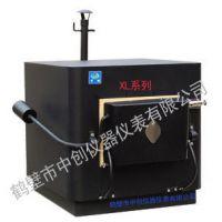 买箱形高温炉 煤炭灰分检测仪器认准中创仪器,品质保证,质量