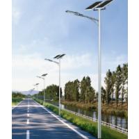 建设新雅安太阳能路灯,飞鸟LED新能源