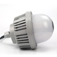 GCD616LED节能防爆平台灯GC203固态免维护防水防尘防震防眩灯
