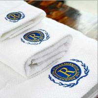 新品宾馆毛巾,使用寿命增加40%!