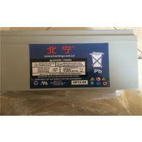 德国北宁蓄电池DFS1000进口价格