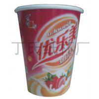 纸杯厂家|新丁氏纸制品|兰考纸杯厂家