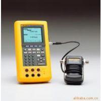 厂家长期回收福禄克多功能过程认证校准器高价回收Fluke 743B