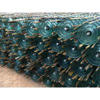 标准型悬式玻璃绝缘子型号LXY-100 LXY-160[鑫通电力瓷瓶公司直供】