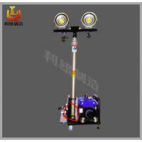 江苏SFW6110L LED移动照明车,户外施工应急灯