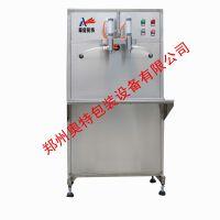 郑州奥特包装设备 AT-4G型半自动液体灌装机