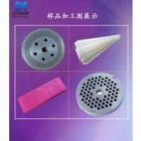 专业生产 数控立式钻床 全自动钻孔机 高精度 移动速度快