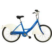 广州富徕兴自行车工厂长期供应优质公共自行车 24L-801