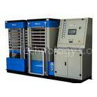 High precision Smart card making machine PLC Controlled 6000 cards per hour