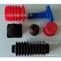 供应江浙沪厂家直供 重点推荐 专业供应工业用防尘罩 橡胶防尘罩