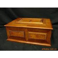 供应定做木制首饰盒,木盒,木包装盒