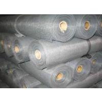 低价供应3-60目镀锌网