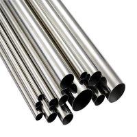 304不锈钢焊接管 不锈钢厚壁管 304不锈钢管 8mm不锈钢管φ8*0.8