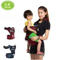 婴儿背带多功能腰凳婴儿腰凳抱凳宝宝腰凳背带抱带单双肩透气夏季