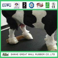 长城橡胶-供应橡胶防滑垫,牛棚垫,猪舍垫,,马棚垫,畜牧垫 cow mat
