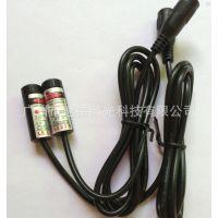 提供优质点光源激光定位灯  外形尺寸12X32mm
