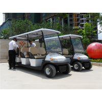 鑫跃牌8人座电动游览车A1S6 2景区观光车颜色可定制