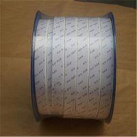 四氟弹性带 铁氟龙条 耐温、耐压聚四氟乙烯膨胀四氟带厂价直销