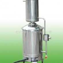 DZQ130-50 不锈钢电热蒸馏水器