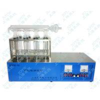 供应江西JOYN品牌QYKDN-08A数显井式消化炉,消化炉生产厂家