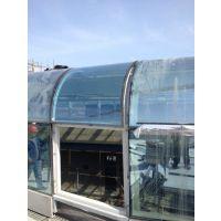 福建钢化玻璃双曲玻璃批发 钢化玻璃;异行钢化玻璃;玻璃;双曲面玻璃