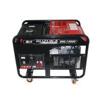 10K瓦汽油发电机价格高贵